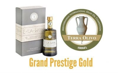 "Hellenic News of America: ""GREEK OLIVE OILS WIN 42 AWARDS AT TERRAOLIVO COMPETITION"""