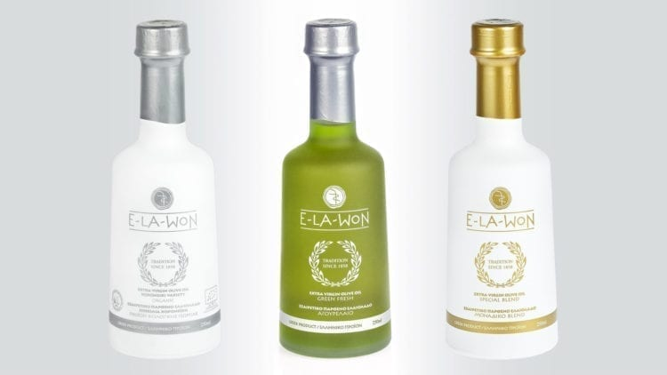"newpost.gr: ""The new trilogy of E-LA-WON OIL is here and excites the markets!"""