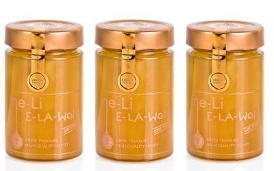 "agronews.gr: ""New packaging and new products from E-LA-WON at FoodExpo"""