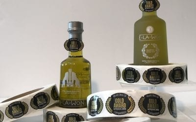 bestoliveoils.com – Official Index Of The World's Best Olive Oils For 2018: «ELAWON GREEN FRESH»