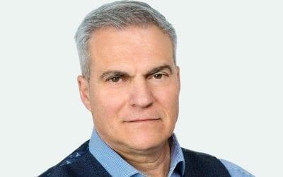 presspublica.gr: «Γιάννης Καμπούρης: Ελαιόλαδο,  η χρυσή ασπίδα του οργανισμού μας»