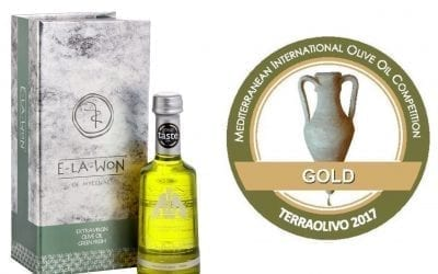 "agronews.gr: ""3 new achievements for the E-LA-WON award collection"""