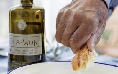"""oliveoil.com: """"Greek Olive Oil Users Share Their Kitchen Tips"""""""